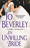 img - for Unwilling Bride, An by Jo Beverley (2011-10-10) book / textbook / text book