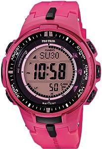 [Casio] CASIO watch PROTREK Ver.3 Triple Sensor equipped PRW-3000-4BJF