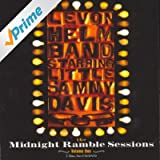 The Midnight Ramble Music Sessions Volume 1