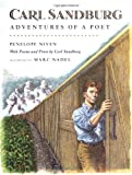 Carl Sandburg: Adventures of a Poet (0152046860) by Niven, Penelope