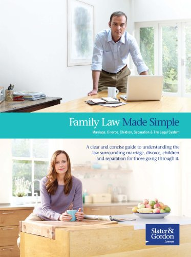 family-law-made-simple-marriage-divorce-children-separation-and-the-legal-system