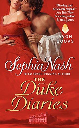 Image of The Duke Diaries (Royal Entourage)