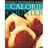 Calorie Counter (Pocket Reference)by unknown
