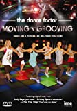 Moving N Grooving 3 - The Pop Factor - Dance Like a Popstar - Featuring original music Lady Gaga - Just Dance, The Ting Tings - That s Not My Name & Britney Spears - Womanizer [DVD]