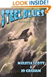 Steel Blues - Book II of The Order of the Air