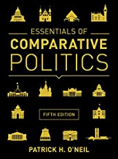 Essentials of Comparative Politics (Fifth International Student Edition)