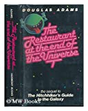 The Restaurant at the End of the Universe (0517545357) by Douglas Adams