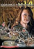 Drury Marketing 100 Percent Wild Fair Chase 14 DVD