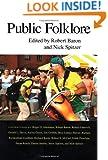 Public Folklore