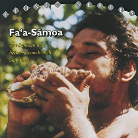 Fa'a-S?moa - The Samoan Way... Between Conch Shell and Disco