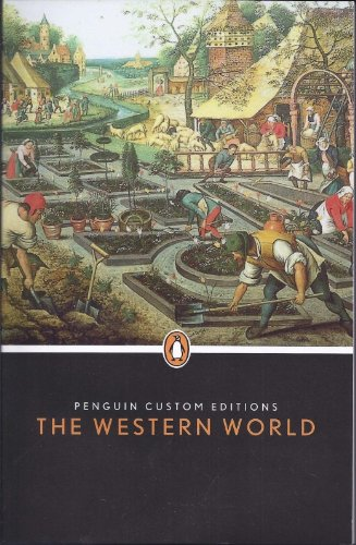 Peguin Custom Editions The Western World