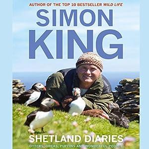 Shetland Diaries Hörbuch