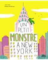 UN PETIT MONSTRE A NEW YORK