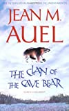 Jean M. Auel The Clan of the Cave Bear (Earth's Children)