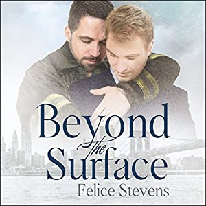 Beyond the Surface Audiobook