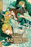 Return To Labyrinth Volume 4
