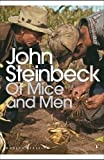 Of Mice and Men (Penguin Modern Classics) by Steinbeck, John (2000) Paperback John Steinbeck