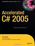 Accelerated C# 2005 (1590597176) by Trey Nash