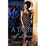 A Taste of Love ~ Tonya Lampley