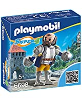 Playmobil - A1505523 - Sir Ulf Garde Royal - Super4