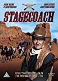 Stagecoach [Region 2]