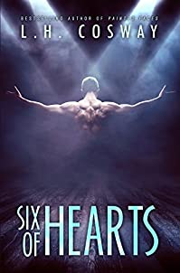 Six Of Hearts by L.H. Cosway ebook deal