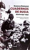 Cuadernos De Rusia (Siglo XX)