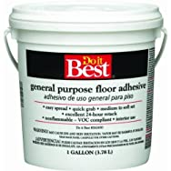 Dap 26003 General-Purpose Floor Adhesive