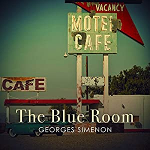The Blue Room Audiobook