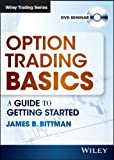 img - for Option Trading Basics: A Guide to Getting Started book / textbook / text book