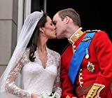 Prince William Kate Middleton British Royal Wedding - Computer Mouse Pad