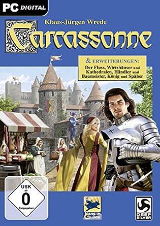 Carcassonne [PC Download]