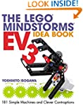 The LEGO MINDSTORMS EV3 Idea Book: 18...
