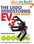 The LEGO� MINDSTORMS EV3 Idea Book
