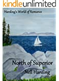 North of Superior (Harding's World of Romance Book 3)