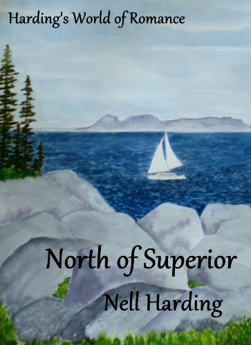 North of Superior (Harding's World of Romance)