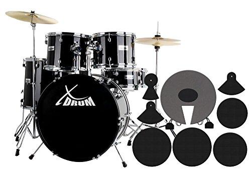 Session Schlagzeug