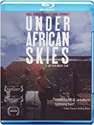 Under African Skies (Graceland 25th Anniversary Film) [Blu-ray]