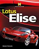 img - for Lotus Elise 2nd Edition (Haynes Enthusiast Guide) book / textbook / text book
