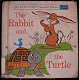 img - for THE RABBIT AND THE TURTLE book / textbook / text book