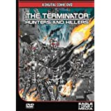 The Terminator: Hunters and Killers (Digital Comic) ~ VARIOUS