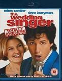 The Wedding Singer [Blu-ray]