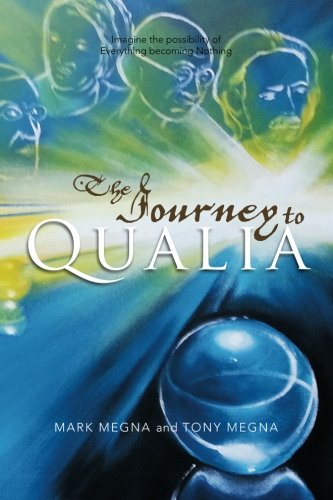 The Journey to Qualia: Imagine the Possibility of Everything Becoming Nothing
