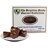 Brigittine Monks Fudge - with Nuts