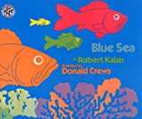 Blue Sea (Turtleback School & Library Binding Edition) (Mulberry Books) (0613940202) by Kalan, Robert