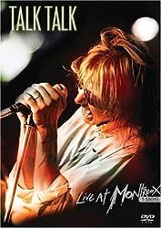Talk Talk 1986  Live at Montre