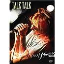 Talk Talk: Live at Montreux 1986