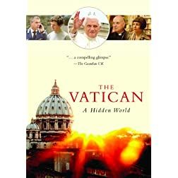 The Vatican: A Hidden World