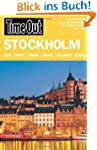 Time Out Stockholm 4th edition