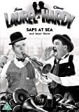Laurel & Hardy Volume 11 - Saps At Sea/Music Shorts [DVD]
